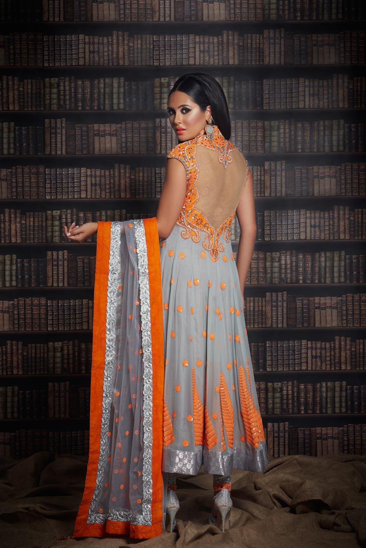 Semi Formal Dress Indian Semi Formal Wear