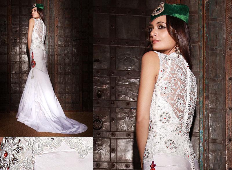 western indian wedding dresses | Wedding